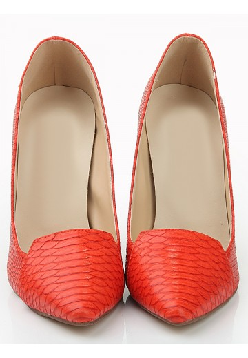 Pattern Prom Shoes S1LSDN1084LF
