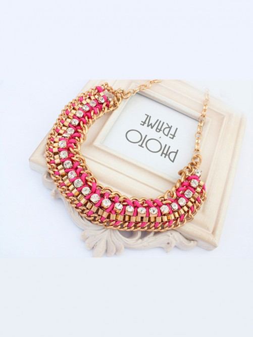 Necklace J0104019JR