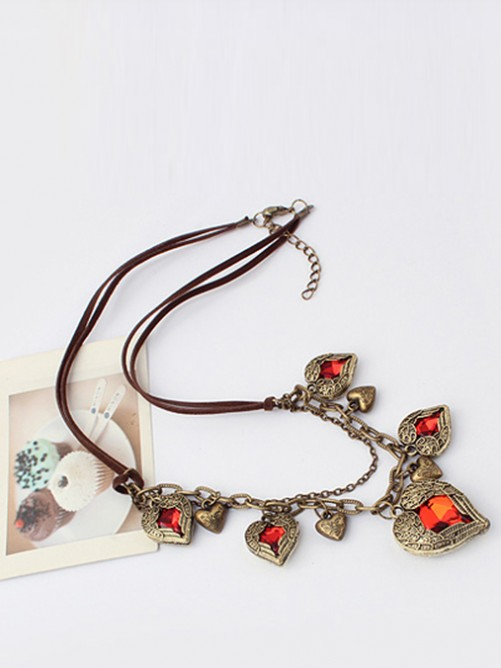 Necklace J091053JR