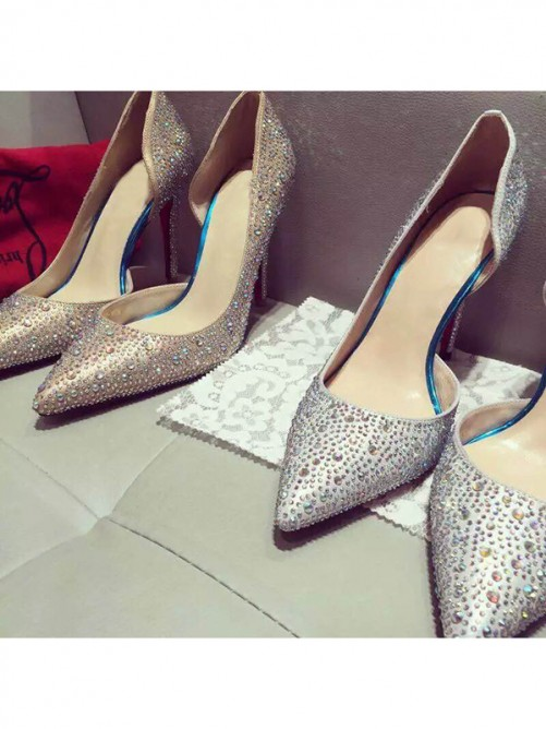 Heel Shoes S3LSDN050402LF