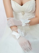 Wedding Gloves IDRESS911