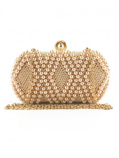 Pearl Evening/Party Handbags