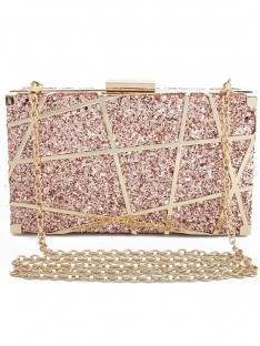 Chain Evening/Party Handbags