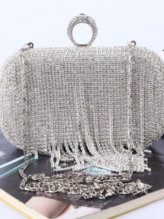 Rhinestone Evening/Party Handbags