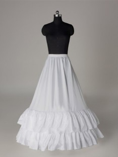Wedding Petticoats ZDRESS463