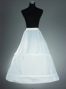 Wedding Petticoats ZDRESS466