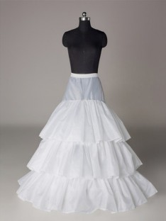 Wedding Petticoats ZDRESS468