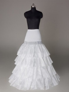 Wedding Petticoats ZDRESS469