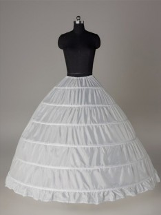 Wedding Petticoats ZDRESS467