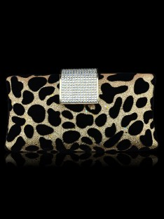 Leopard Print Evening/Cocktail Handbags S0CX4016CJC