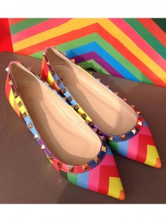 Colorful Party Shoes S5LSDN52523LF