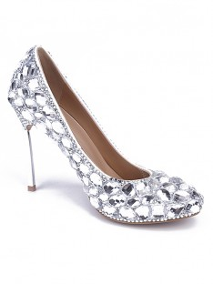Heel Wedding Shoes S5MA0428LF