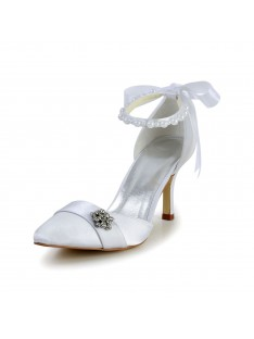 Heel Dance Shoes Pearl S5A3122