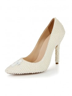Heel Wedding Shoes SLSDN1501LF