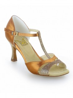 Heel Dance Shoes SW11520541I