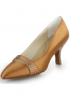 Cone Heel Party Shoes SW162471I