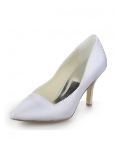 Heel Dress Wedding Shoes SW18390B211I