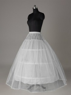 Wedding Petticoats ZDRESS464